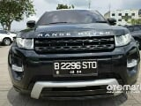 Foto Land rover range rover vogue dynamic