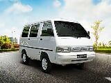 Foto Suzuki Carry Real Van