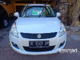Foto Suzuki swift 1.4 GX