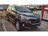 Foto Grand new avanza g manual 2015 stockk ready....