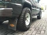 Foto Jual Chevrolet Trooper LS 1991