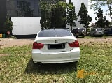 Foto BMW 320i limited edition