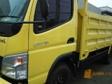 Foto Colt Diesel Canter 110ps Long Chasis Bak Besi...