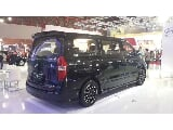 Foto Hyundai H-1 2.5 CRDi Limited Black Edition