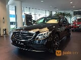 Foto Promo Terbaru Mercedes-Benz C 200 Estate...