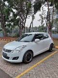 Foto Dijual Suzuki Swift All New GX 1.4L (2013)