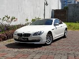 Foto 2014 BMW 640i Coupe