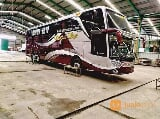 Foto Volvo bus b11r 430hp 6x2, i-shift 12 speed....