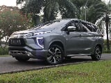 Foto 2017 Mitsubishi Xpander Ultimate 1500 Matic