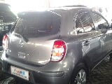 Foto Nissan March 1,2, 2013, Rp 112.000.000