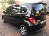 Foto Nissan Serena High Way star HWS C26 2013