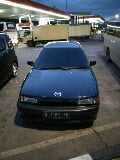 Foto Mazda Interplay 323 1995