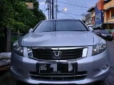 Foto 2010 - honda - accord s 86 vtil at