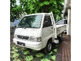 Foto Carry Pick Up 1.5 Wide Deck M/T 2014