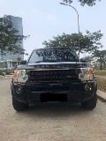 Foto Land Rover Discovery 3 Th 2006 Kondisi Sangat...