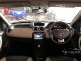 Foto Renault Duster Diesel Manual 2014