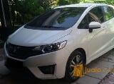 Foto Honda JAZZ RS th 2014 manual