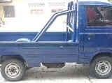 Foto Suzuki Carry Pick Up 2002 terbaik