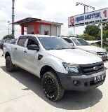 Foto 2013 ford ranger double cabin