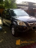 Foto Honda CRV 2003 Metik Full Original Over