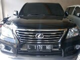Foto 2010 - lexus - lx 570 at