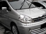 Foto 2010 Nissan Serena at