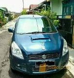 Foto Suzuki Splash GL 2010/2011 manual kinyis Plat R...