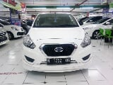 Foto 2018 Datsun Go+ T option