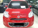 Foto Dijual Nissan March 1.2 A/T (2013)