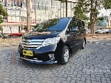 Foto 2014 Nissan Serena 2.0 AT Highway Star MPV...