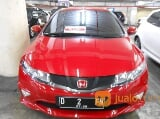 Foto Honda civic r 2010