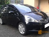 Foto 2008 Honda Jazz RS ivtec 1.5 AT Kondisi Mantaap