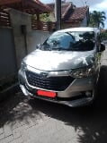 Foto Toyota Avanza Manual 2008