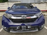 Foto 2017 Honda Crv 1.5 Turbo Automatic