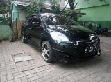 Foto Over Kredit Toyota Vios 2011 Upgrade BU