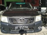 Foto Toyota hilux 2.0 single cabin