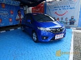 Foto Jazz S All New 1.5 Matic 2014