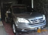 Foto Honda CR-V 2.4 AT plat B