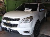 Foto 2012 Chevrolet Colorado LTZ