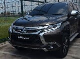 Foto Dijual Mitsubishi Pajero All New Exceed 4x2 (2016)