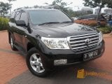 Foto Toyota Land Cruiser Japan Version 2008 V8 4.7...