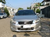 Foto 2010 Honda Accord 2.4 VTi-L Sedan