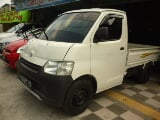 Foto 2015 Daihatsu Gran Max PICK UP 1.5