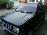 Foto Isuzu Panther 1996 Royal