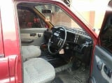 Foto Isuzu panther new royal thn 2000