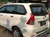 Foto Toyota Avanza G Manual 2013 Over Kredit
