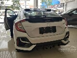 Foto 2020 Honda Civic 1,5 RS Hatchback