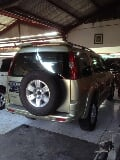 Foto Jual Ford Everest XLT 2008
