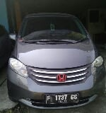 Foto 2009 Honda Freed PSD
