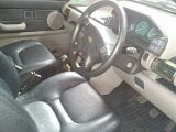 Foto Land Rover Freelander MT 2001